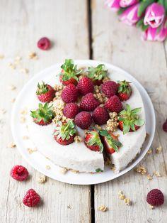 Muttertags Kuchen