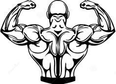 14 best cv stuff images cv template resume resume ex les Resume Template for Controller bodybuilding logo man vector vector art wut