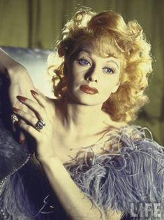 Lucille Ball ❤️