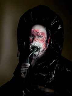 The Full Shoot: Björk by Nick Knight and Katy England   AnOther