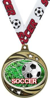 Looking for a Different Medal that Stands Out? This #Soccer Spinzer #Medal Award Features A Rotating Center Design. http://www.crownawards.com/StoreFront/CM60SORG.ALL.Medals-Dogtags.2%22_Soccer_Spinzer_Medal.prod
