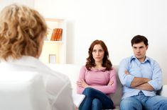 Couples that are married often find themselves going through problems but they don't have to tackle these problems alone instead marriage counseling is available.