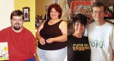 Forks Over Knives | How We Shed Nearly 300 Pounds, Multiple Symptoms, and All of Our Meds … in Just Two Years!