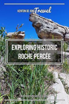 Exploring Historic R