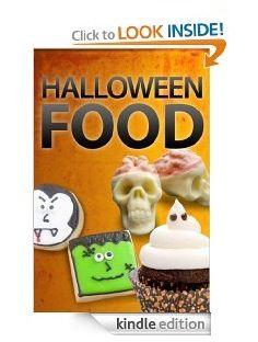 #Free #Kindle Book - #Halloween Food