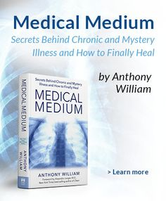 The Hidden Cause of Chronic Fatigue Syndrome by Anthony William - HealYourLife