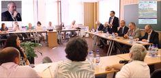 Angel Tîlvăr a deschis Școala de vară a Centrului de Studii Transilvane