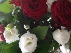 Rouge et Blanc!
