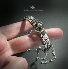Related image Handmade Bracelets, Norman, Jewellery, Silver, Image, Jewels, Schmuck, Jewelry Shop, Jewlery