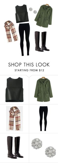 """""""Untitled #91"""" by lolocan on Polyvore featuring Fendi and NIKE"""