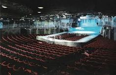 starlight express set design - Google Search
