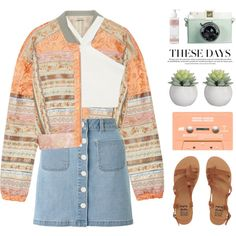 Cute Outfit Ideas For Summer: What To Wear To Look Awesome 2017