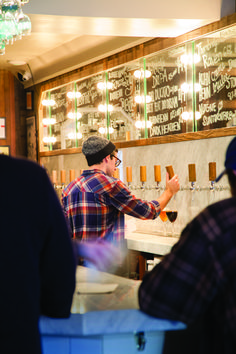 America's 100 Best Beer Bars 2014