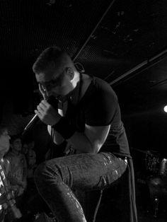 Marko in Frankfurt 2014 (photo by me)
