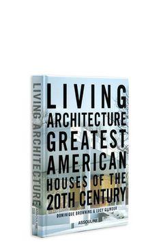 Living Architecture Book