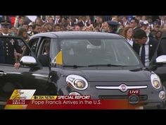 You Can Own The Pope's Ride! | Kathi Yeager | KTST