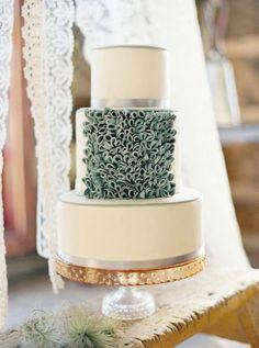 Wedding Cake-so pretty