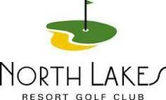 North Lakes Resort Golf Club logo