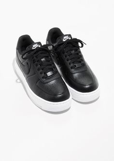 Riccardo Tisci's Nike Air Force 1 RT 'Beige Collection