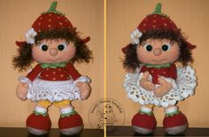 Strawberry / EpErika