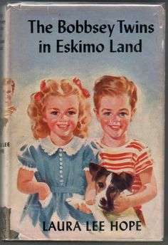 The Bobbsey Twins in Eskimo Land by Laura Lee Hope