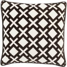 Velvety soft with a cool, geometric design, the Glenfeliz 18