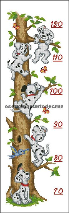 Dalmatian Computer Generated Pattern Made Personally by Me! This is a pattern only! Not a kit or finished piece! No fabric or floss are Cross Stitch Beginner, Cross Stitch For Kids, Cross Stitch Baby, Cross Stitch Animals, Cross Stitch Flowers, Cross Stitching, Cross Stitch Embroidery, Cross Stitch Designs, Cross Stitch Patterns