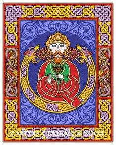 Cormac mac Airt, also known as Cormac ua Cuinn or Cormac Ulfada (long beard), was, according to medieval Irish legend and historical tradition, a High King of Ireland.