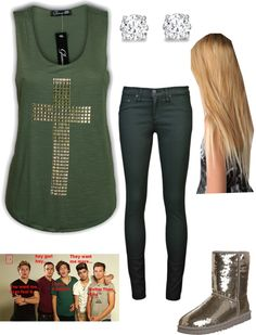 """""""Untitled #80"""" by holy-ground13 ❤ liked on Polyvore"""
