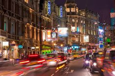From the famed Tower Bridge to the Theatre District in the historic West End, explore some of the best attractions London has to offer.