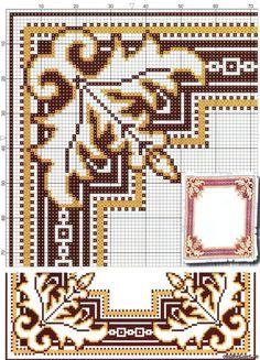 http://giasemi.gallery.ru/watch?ph=bGUO-eRn3A Miniature carpet chart