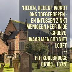 Heden - H.F. Kohlbrugge (1803 – 1875)