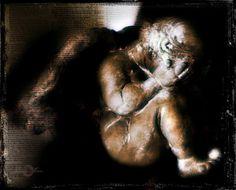 Weeping Angel  #angel  #weeping #cry #photography #sad