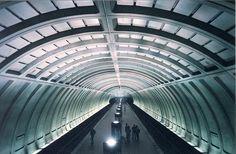 The Washington Metro