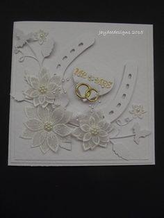 WOW Wedding | docrafts.com