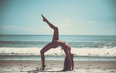 Traveling to Greece soon? Check out this relaxing yoga trip!
