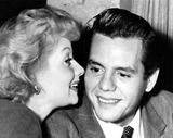 Photos and Pictures - Lucille Ball and Desi Arnaz Supplied by Smp/Globe Photos, Inc.