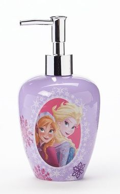 Frozen at Kohl's - Shop our full selection of bath decor, including this Frozen Lovely Soap Pump, at Kohl's. Little Girl Makeup Kit, Little Girl Toys, Baby Girl Toys, Toys For Girls, Frozen Bedroom Decor, Disney Frozen, Frozen Frozen, Frozen Movie, Frozen Party