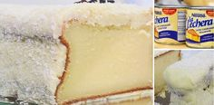 After your friends try this condensed milk cake, they will be your friends forever! Low Fat Muffins, Condensed Milk Cake, Colombian Food, Easter Recipes, Homemade Cakes, Mexican Food Recipes, Cupcake Cakes, Cake Recipes, Bakery