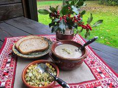 Ухае на ...: Български рецепти