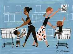 What Black Moms Know - The New York Times