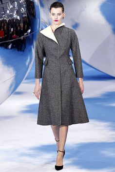 Christian Dior Fall 2013 Ready-to-Wear Collection Photos - Vogue