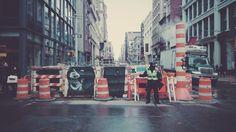 Soho #manhattan #nyc