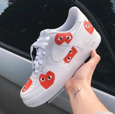 78a0d0a9c3 13 Best Custom Hand Painted Shoes images in 2019