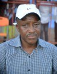 Giwa FC coach, Aminu Musa