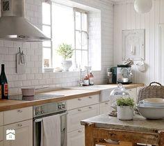 Kuchnia styl Rustykalny - zdjęcie od Casa Bianca