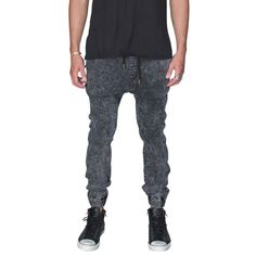 ZANEROBE NEW Men's Sureshot Munk Trunk Denim Jogger Pants Jeans Chinos Black 32 #Zanerobe #JoggerJeansPants