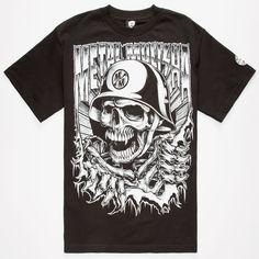 METALMULISHA Destroy Mens T-Shirt via  Fashion  Orlando  Luquillo   CasaBlanca c20f11a5eff