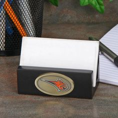 Miami marlins wood team business card holder 1999 sports charlotte bobcats business card holder black 1999 reheart Images