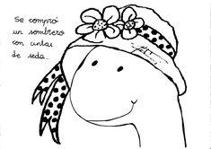 ¿Qué puedo hacer hoy?: La tortuga. Gloria Fuertes